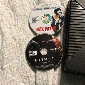 xbox Other - Xbox